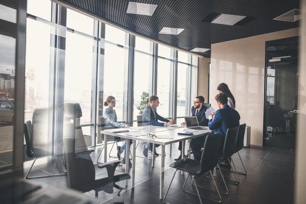 effective employee development: staff meetings