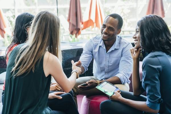 effective employee development: mentoring and networking