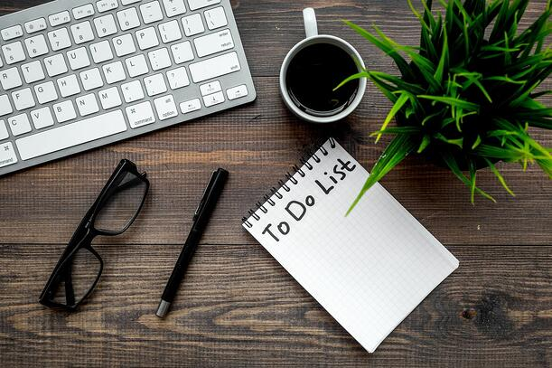 10 quick to-do list tips for better time management