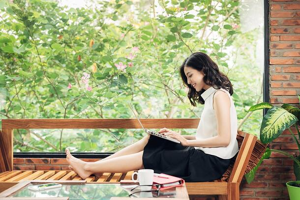 5 benefits to adopting flexible working practices at your business