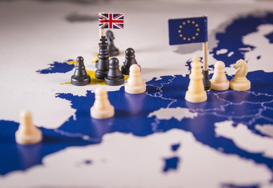 Buying from abroad: Will Brexit affect relationships with international suppliers?