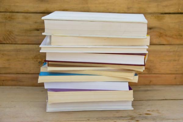 Reading list for employee training