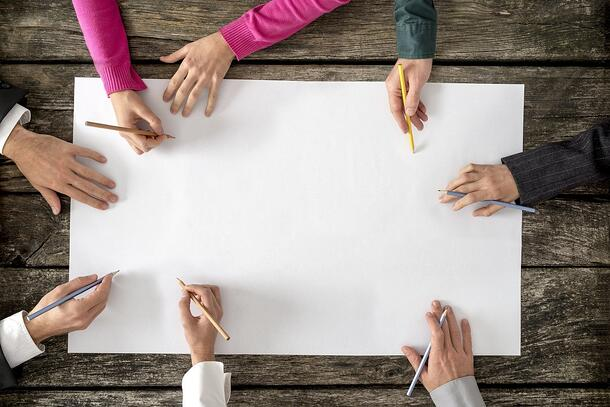 Business tools: How technology can help with team collaboration