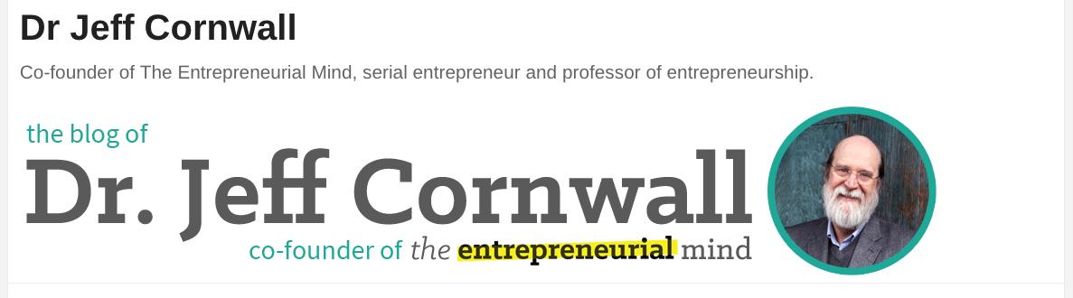 Jeff Cornwall