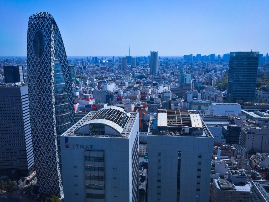 flexible working practices around the globe tokyo