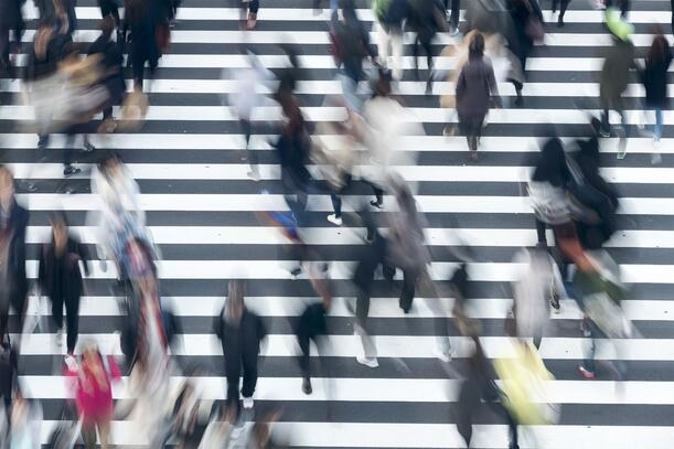 Managing on the move: 4 simple steps to a more productive commute