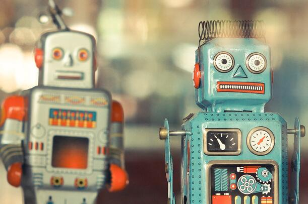 The robot takeover and why your job is safe - for now