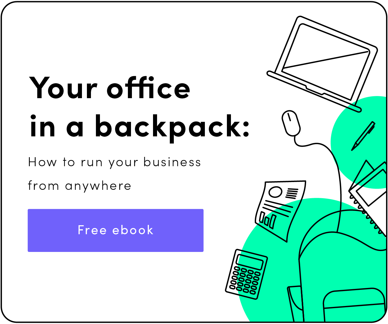 Download our guide to running your office from anywhere