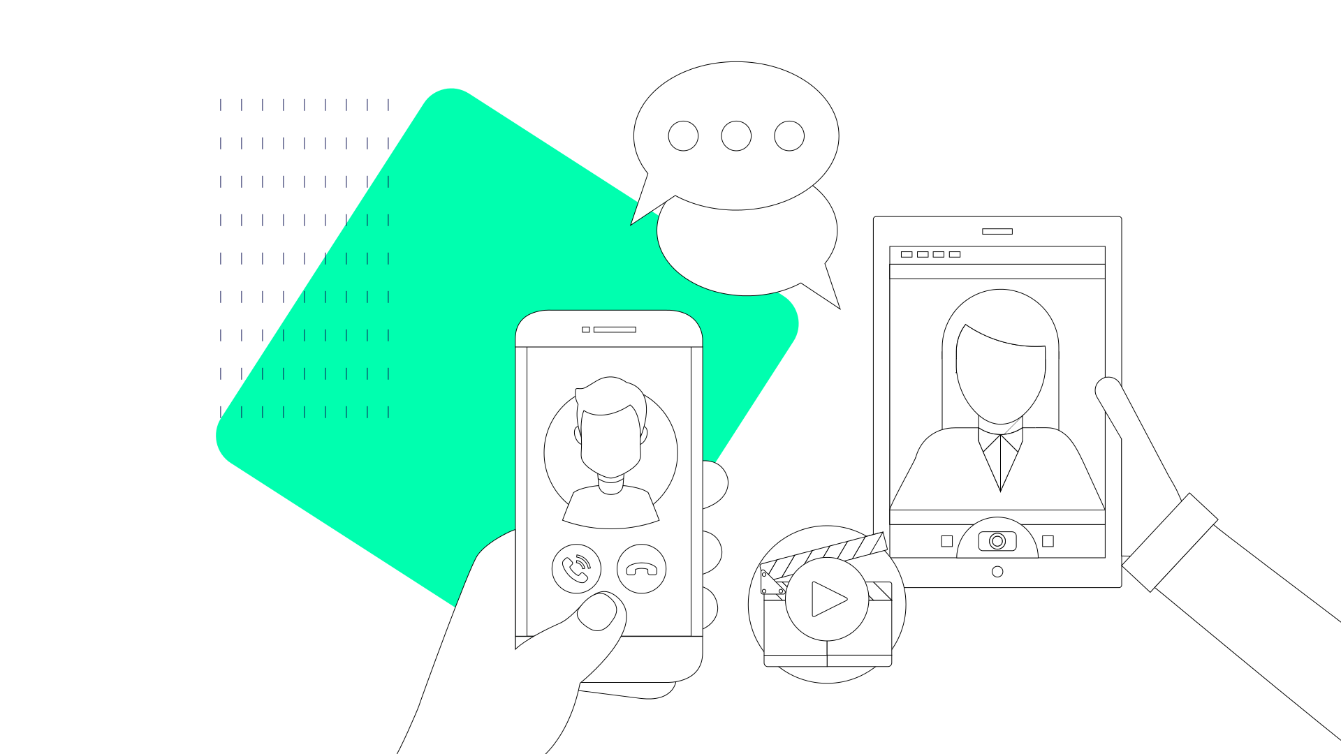 The top 5 video conferencing apps for remote businesses